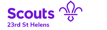 23rd St Helens Scout Group